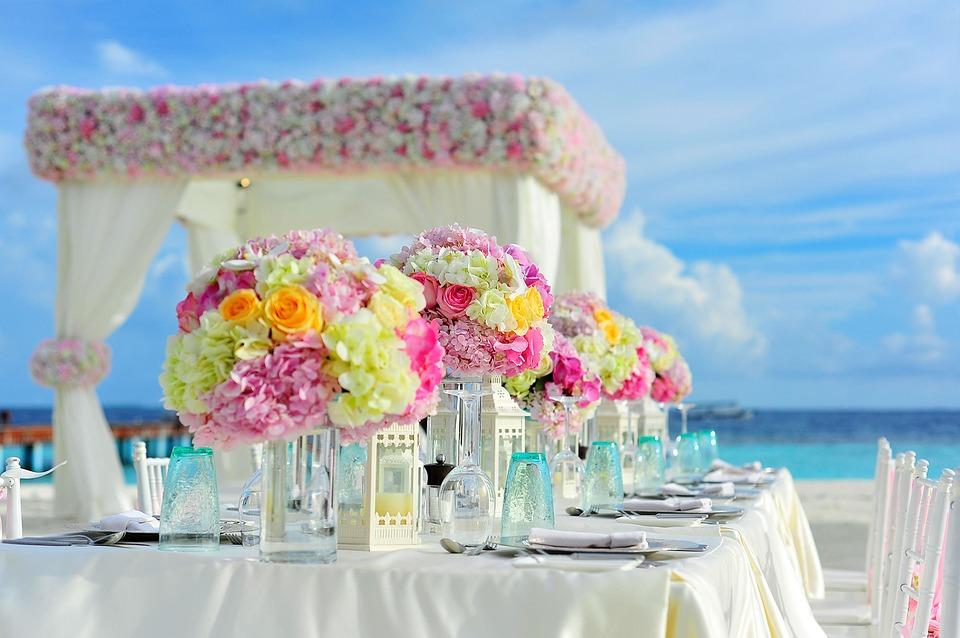 Decorazioni Matrimonio Arancione : Decorazioni floreali per rendere tutto più magico! u2013 fiori darancio