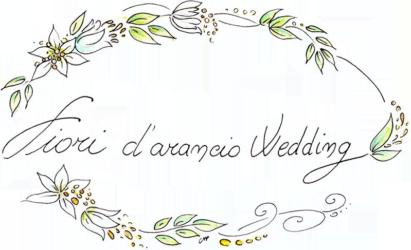 Fiori d'arancio Wedding - Il mio Blog sul Wedding